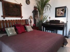 Master bedroom damac hills