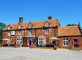 Kings Head Hotel, North Elmham