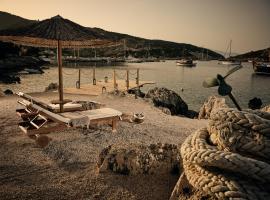 Nobelos Seaside Lodge