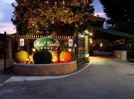 Motel Hotel Charlie, Settala (Spino d'Adda yakınında)