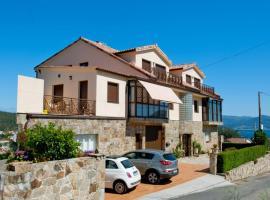 Apartamentos Rurales de Abelleira, Abelleira