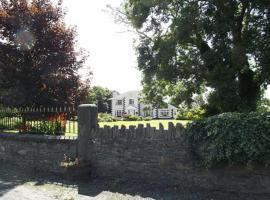 Innwood House, Kilrush