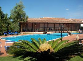 Hotel Residence La Ciaccia