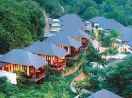 雙威度假村別墅酒店及Spa