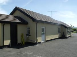 Ingfield Cottage, Dungiven