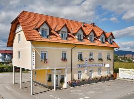 Gästehaus Feldkirchen, Feldkirchen bei Graz