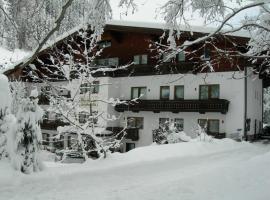 Hotel Evianquelle, Bad Gastein