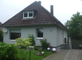 Appartement Seelücke, Lyksborg