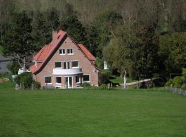 Villa des Groseilliers Spa et Golf, Loison-sur-Créquoise (рядом с городом Hesmond)
