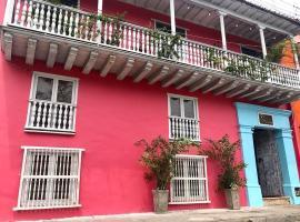 Hotel Casa Verena