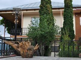 Casanova Inn, Dilijan (Gosh yakınında)