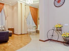 LikeFlat Apartment Old Arbat, Moscow