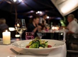 Zeller-Hotel+Restaurant, Kahl am Main (Karlstein am Main yakınında)