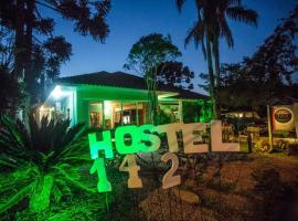 Hostel 142