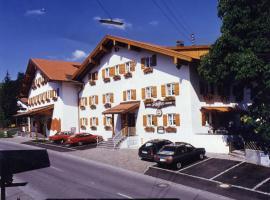 Hotel Gasthof Schäffler