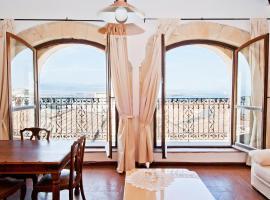 Buena Vista Apartments, Cagliari