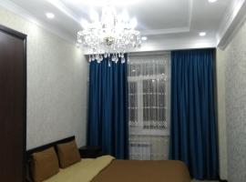 Abaya apartment