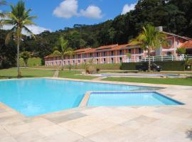 Cachoeiras de Cavaru Eco Resort, Andrade Costa (Paraíba do Sul yakınında)