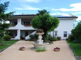 Antico Borgo, San Daniele del Friuli (Villanova yakınında)