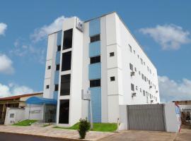 Monte Castro Executive Hotel, Araguari