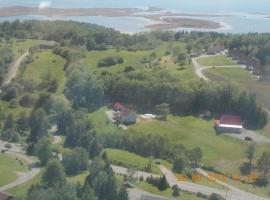 Chisholms of Troy Coastal Cottages, Troy