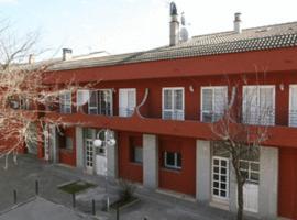Girona Apartments, Cherona