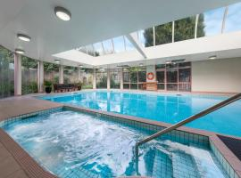 Kimberley Gardens Hotel, Serviced Apartments and Serviced Villas