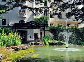 ルグランドホテル ドメーヌ ド ディヴォンヌ