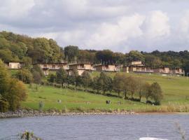 Madame Vacances Les Cottages De Valjoly, Eppe-Sauvage