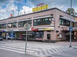 Hotelli Seurahovi