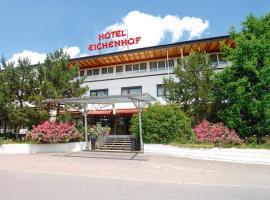 Eichenhof Hotel, Eislingen (Lenglingen yakınında)