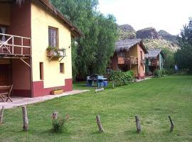 Cabañas Cerro Encantado