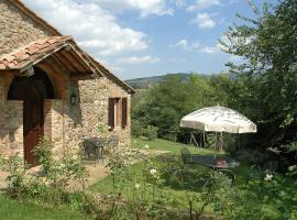 Agriturismo Fattoria Casabianca, Murlo (Near Santo)
