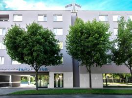 ホテル ヤルン
