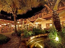 Aanari Hotel & Spa, Flic-en-Flac