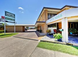 Raintree Motel, Townsville (Aitkenvale yakınında)
