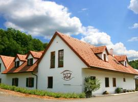 Buchgrabenhof, Windisch Minihof (Mühlgraben yakınında)