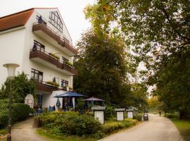 Hotel Haus am See, Bad Salzuflen