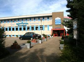 Hotel Sportforum, Kaarst