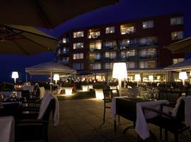 Hotel de Wielingen, 카잔바드