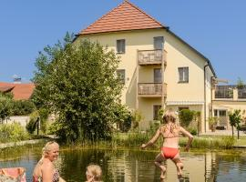 ad vineas Gästehaus Nikolaihof-Hotel Garni, Маутерн