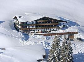 Alpengasthof-Hotel Kopphütte