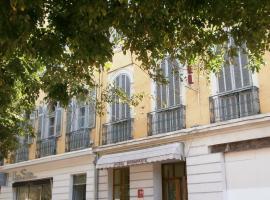 Hôtel Bonaparte