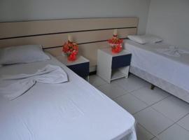 Hotel e Restaurante San Gabriel, Araucária (Cachimba yakınında)