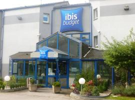 ibis budget Dunkerque Grande Synthe, Grande-Synthe