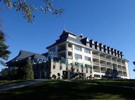 Rezydencja Arłamów