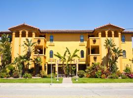 Pacific Inn Santa Cruz, Santa Cruz