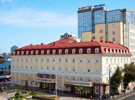 Готель Україна Рівне