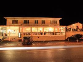 Hotel Guidon, Bivio (Salategnas yakınında)
