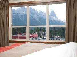 Fire Mountain Lodge